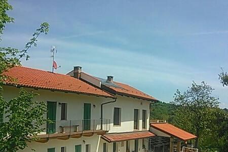 B&B L'Albero del Kiri, Cavagnolo TO - Cavagnolo