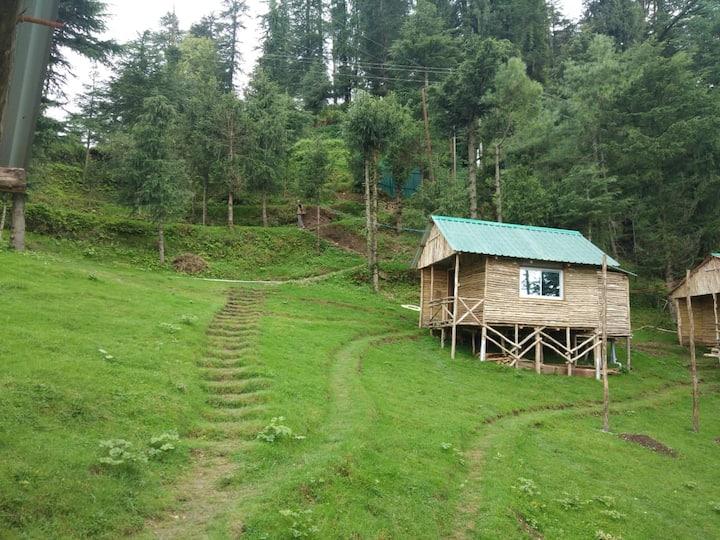Bambu Cottage