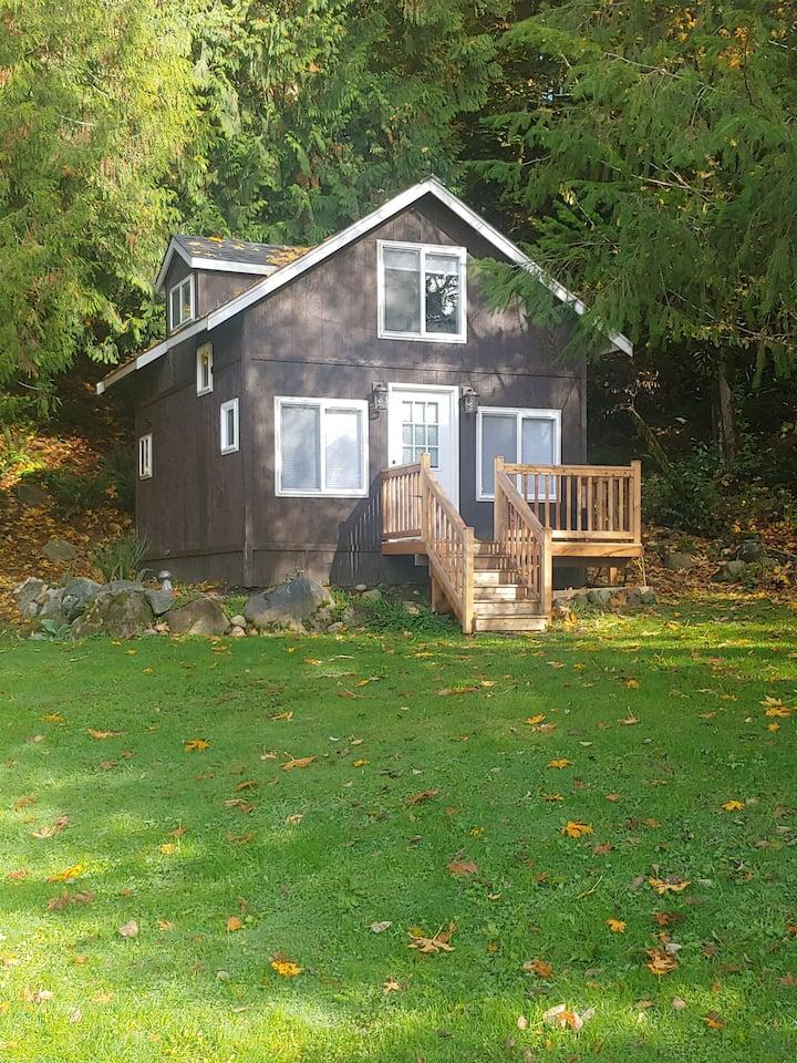 Howradz Cabin in da Woodz