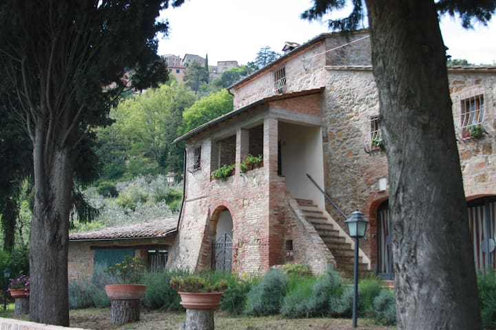 Cosy house in Tuscany Montepulciano - Montepulciano - House