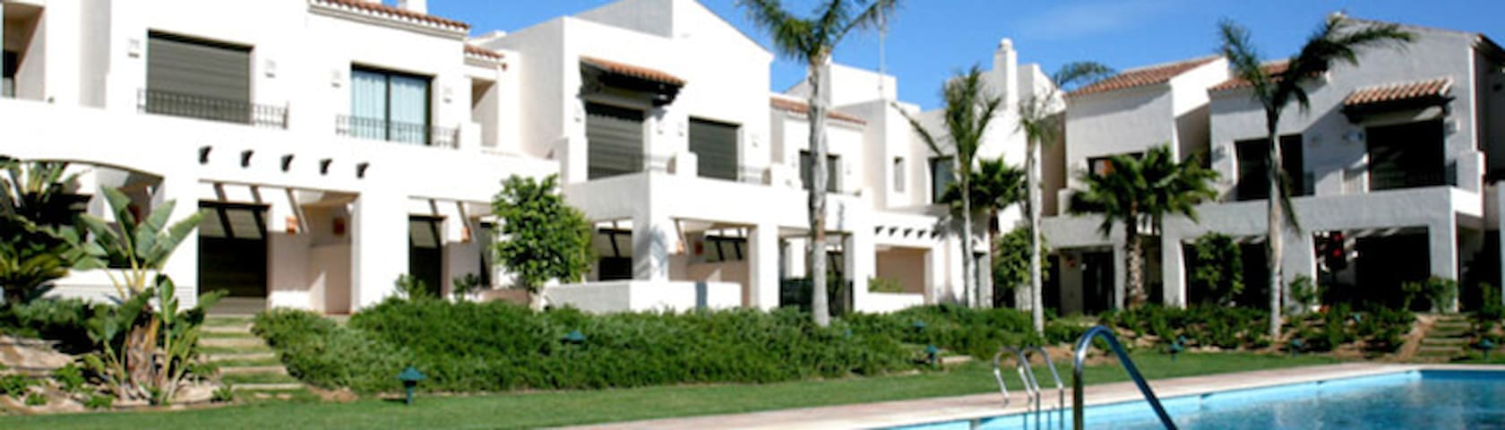 Adosado con Piscina  - San Javier - House