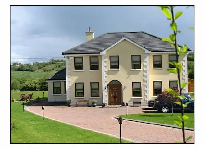Beautiful B&B in Carrick-on-Shannon - Carrick-On-Shannon - Bed & Breakfast