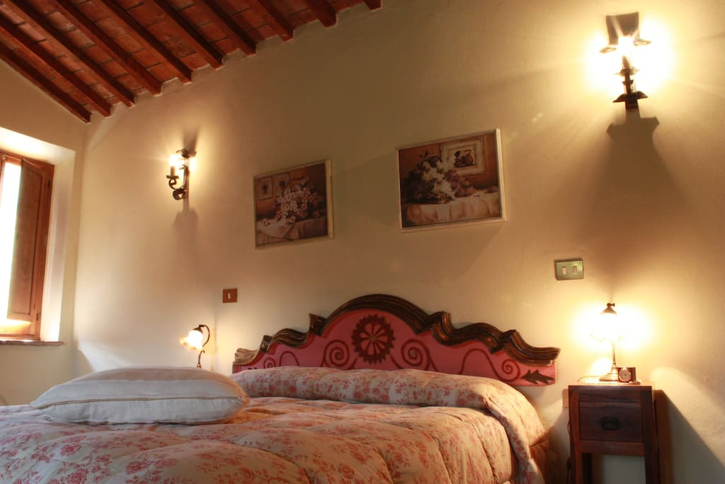 Cosy house in tuscany montepulciano houses for rent in for Tuscan view guest house