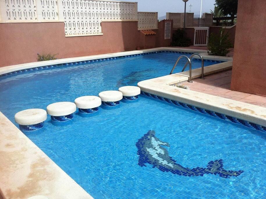 Piso arenales del sol apartamentos en alquiler en los for Pisos alquiler arenales