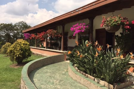 Oasis - Rionegro - Haus