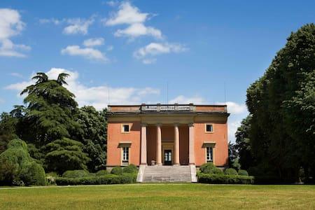Villa Arnò Bed and Breakfast  - Albinea - Bed & Breakfast