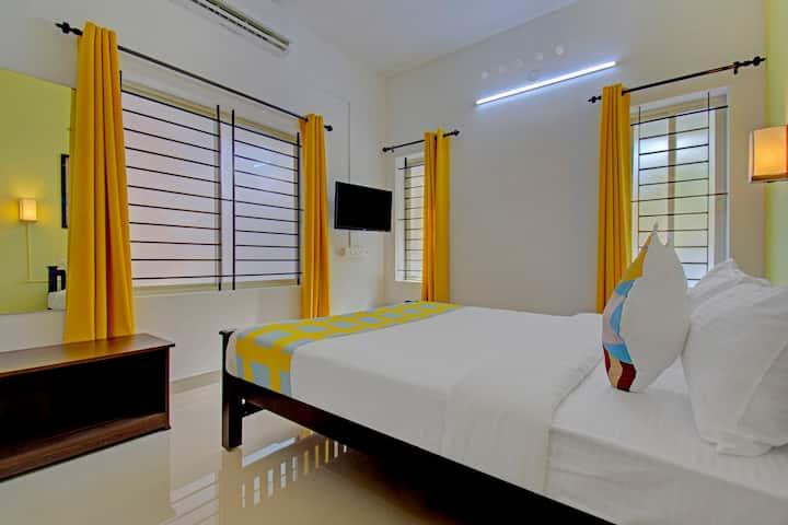 Classic Home Sidra Apartment