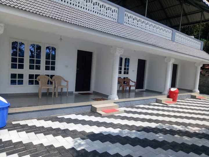 TripThrill Periyar Homestay