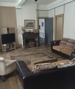 private apartment just off town centre - Maubourguet - Apartamento