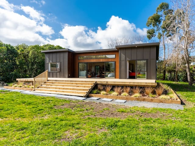Haumako - Mangawhai Heads Holiday Home