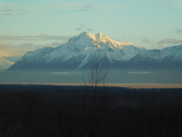 Mountain Vista House - Wasilla