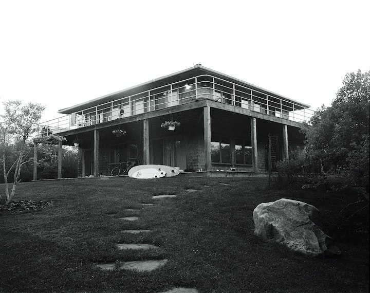 Ditch Beach House for 10-14 Days in Summer, 2021