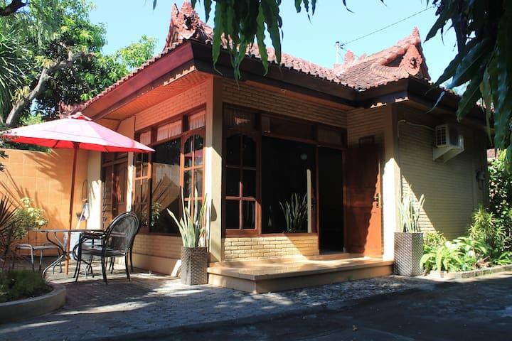 Pondok Sembiran villas - Buleleng - Willa
