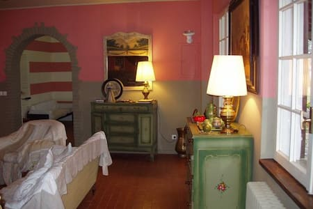 B&B Amarilli near Lodi and MIlan - Maleo