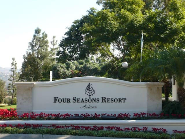 2br3ba villa @ Four Seasons Aviara - Carlsbad - Villa