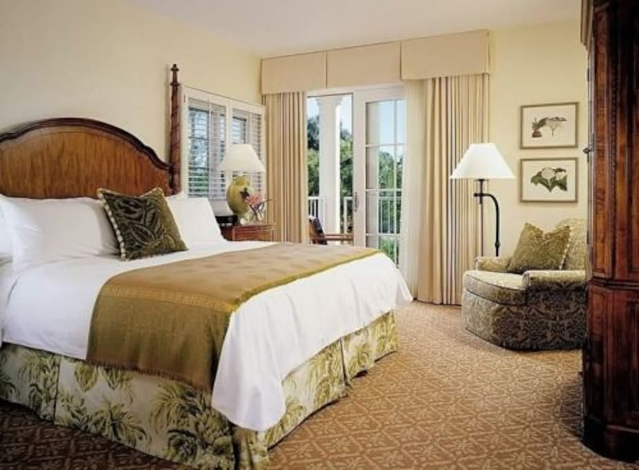 2br3ba Villa Four Seasons Aviara Villas For Rent In