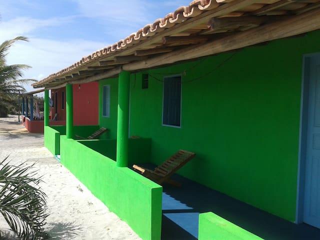 casas beira mar - Porto Seguro - Appartement
