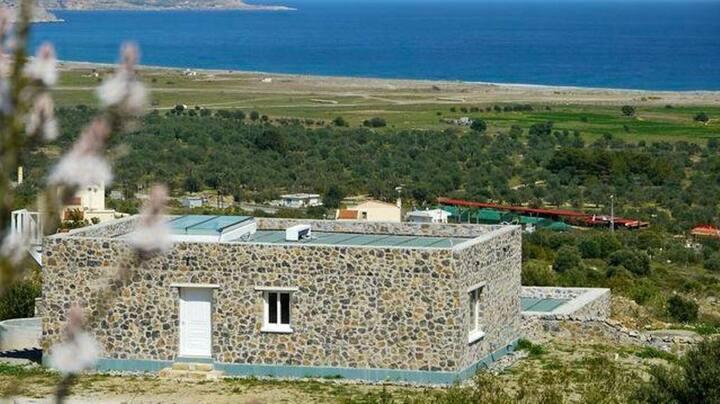 Kalathos Mare Villas
