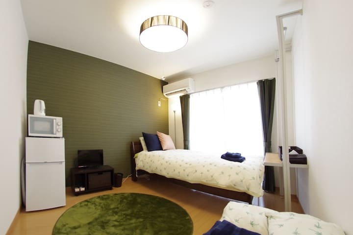 【New Open Sale】8min apartment from Kyoto sta, #303
