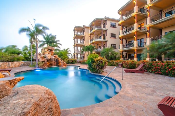 Top Floor Ocean View Condominium