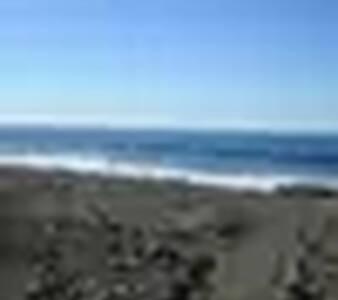 Beach front El Sunzal Point Break Room 2 - El Sunzal