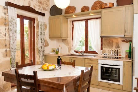 COTTAGE in the heart of Crete/Siva/ - Heraklion