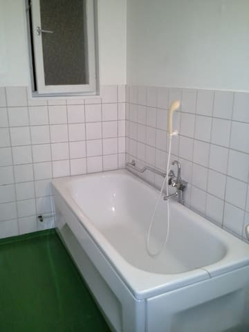 Квартира недалеко от аэропорта Arlanda - Sollentuna - Leilighet