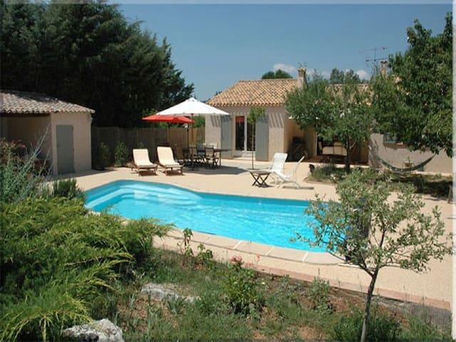 Chambres et table d'hôtes Provence la Bamina - Rians - Bed & Breakfast