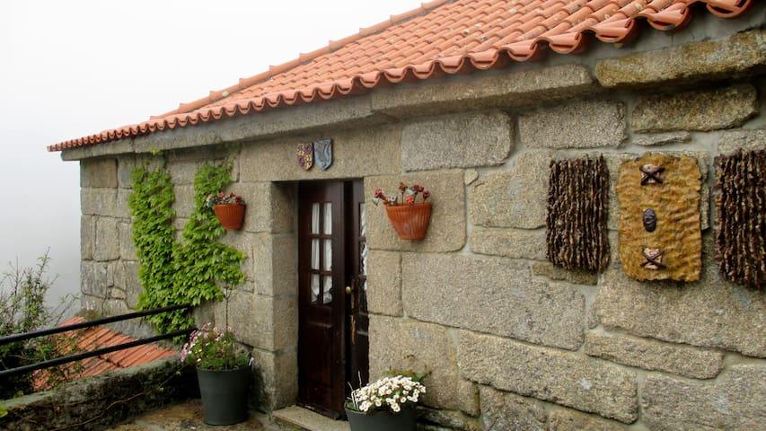 Casa da Geada - Turismo Rural - R1 - Ferreiros de Tendais, Cinfães - Villa