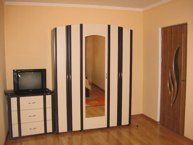 1 bedroom apartment in Chisinau