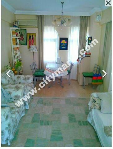 Seaview apartment 1+1