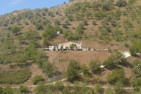Villa Fernando Chill - Archez  - Maison