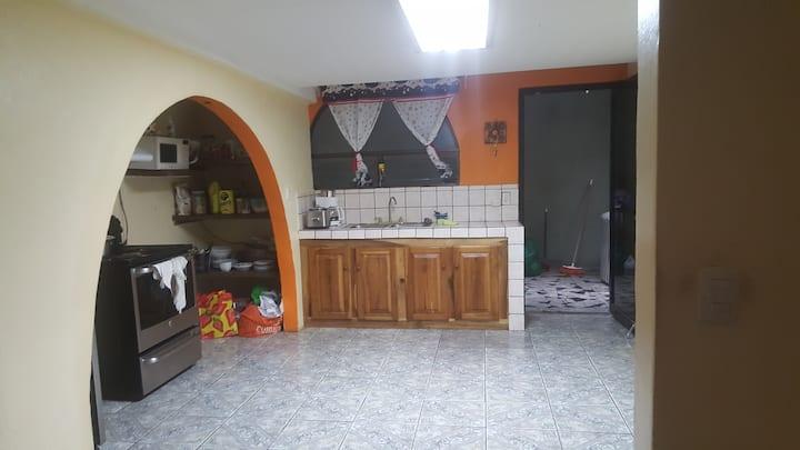Tiquicia House