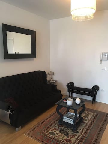Stylish room near Venice+Treviso - Olmi - Apartemen