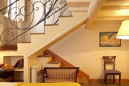 La Locanda del Borgo - Pietralunga - Villa