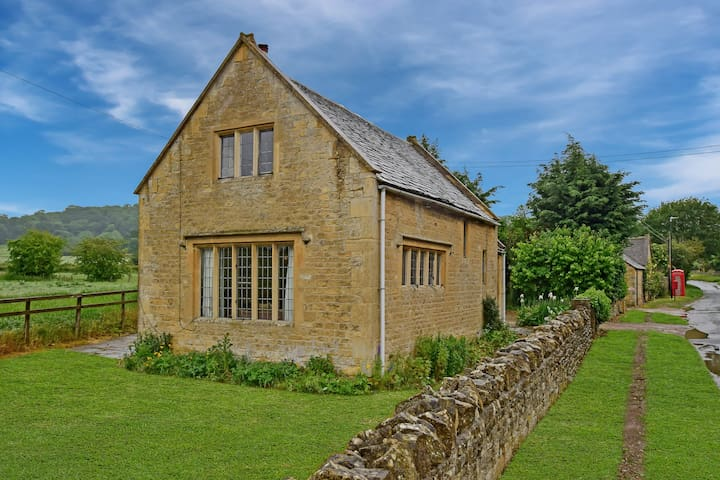 Barndown, Weston Subedge, Cotswolds