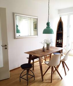 Stylische 2-Zimmer-Whg in Altona - Hamburg - Apartment