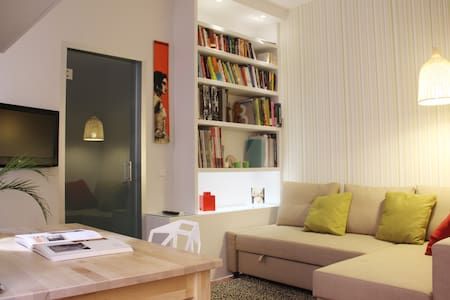 Exclusive Studio in Chueca