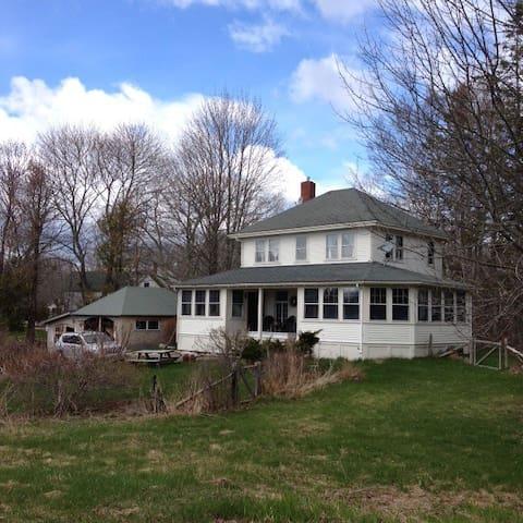 Innkeepers House - Brooklin - House