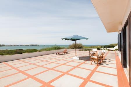 Baleal Beach House - Twin Room - Casa