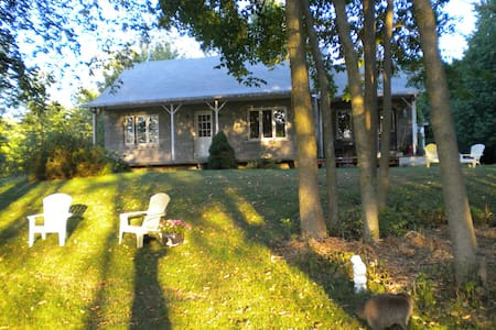 Country Home Close to Ottawa - Crysler - House