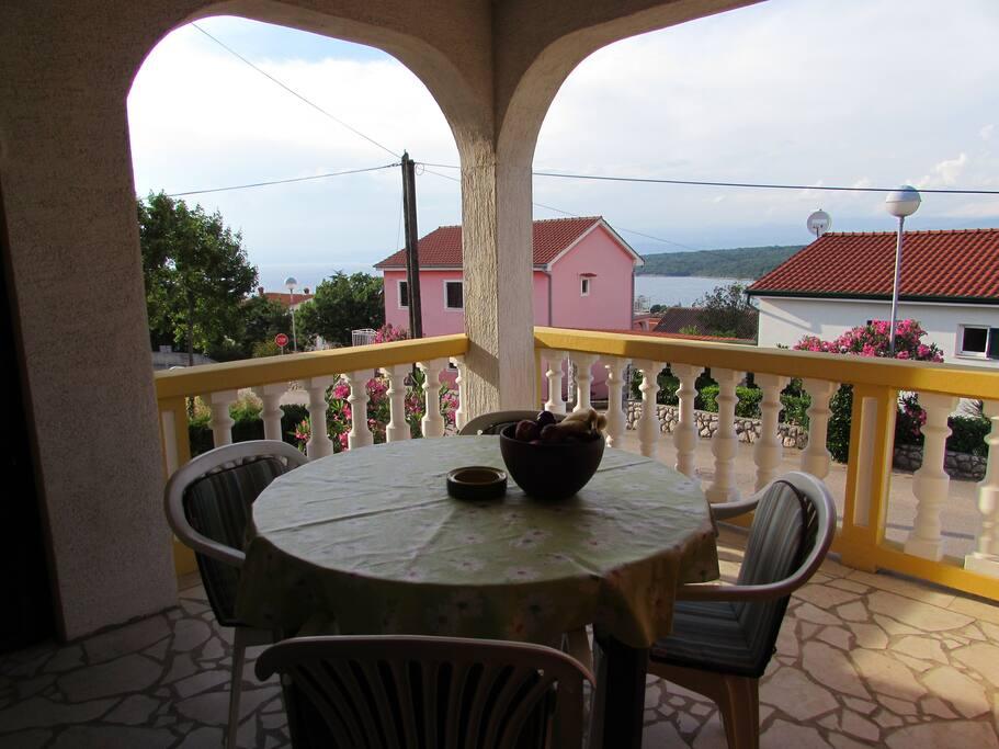 View Apartment 1