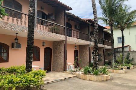 Casa aconchegante em Cabo Frio