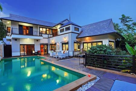 Paradise Samui Villa ( I )