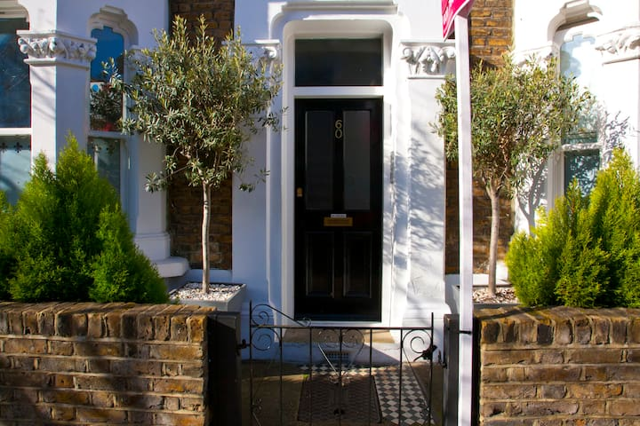 Shepherds Bush W12 Double/Twin Room - London - Apartment