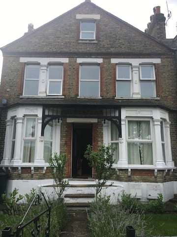 Opposite Plumstead Common SE18 2RT London