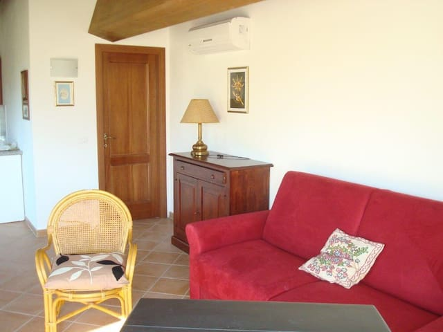 Loft with beautiful view - Lucques - Loft