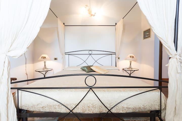 la casa di gelsomino - appartamento - Massa Martana - Lägenhet