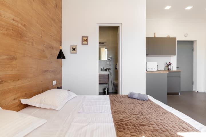5 star private apartment in centre of Tbilisi