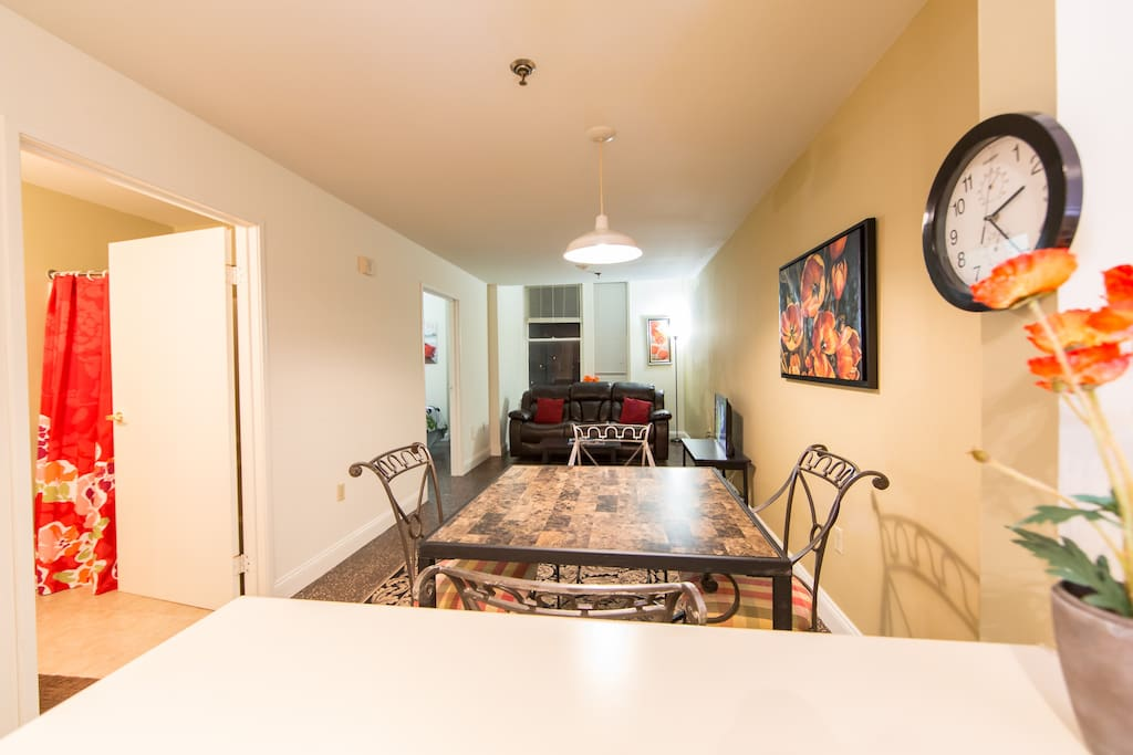 1br In Downtown Walk To Beale Full Kitchen Apartments For Rent In Memphis Tennessee